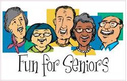 Fun for Seniors