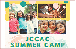 JCCAC Summer Camp